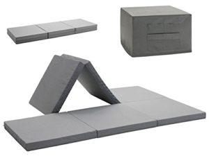 doppel g stematratze klappbar vergleiche n tzliche infos. Black Bedroom Furniture Sets. Home Design Ideas
