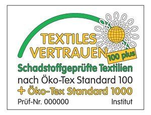 Öko Tex Standard